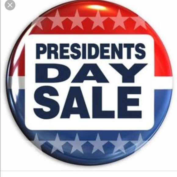 Other Presidents Day Sale 15 Today Poshmark